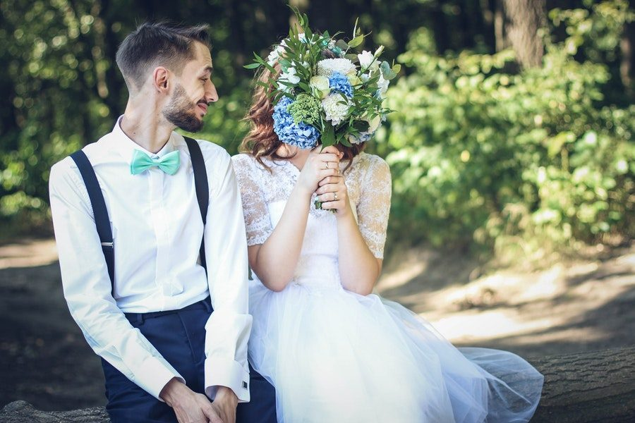 Photo Booth Tips for Wedding Season